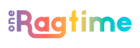 Logo: One Ragtime