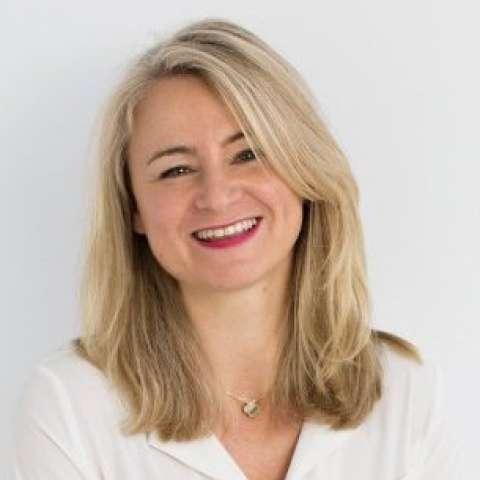 Person avatar: Delphine Bos