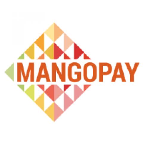 Company logo: mangopay