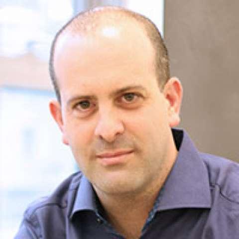 Person avatar: Liad Itzhak