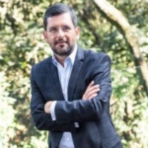 Person avatar: Gustavo Ruiz