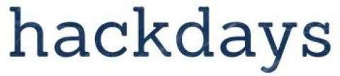 Company logo: hackdays