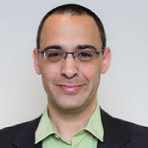 Person avatar: Eran Brown