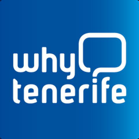 Company logo: spet turismo de tenerife s.a. / why tenerife