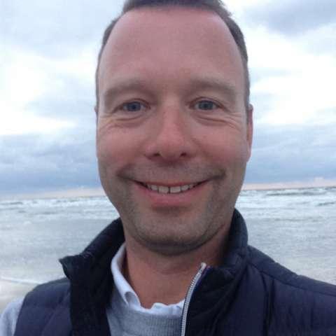 Person avatar: Sven Afhüppe