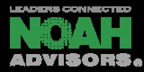 Company logo: noah advisors