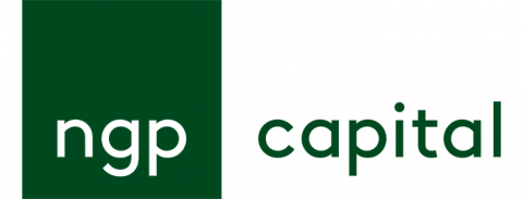 Company logo: ngp capital