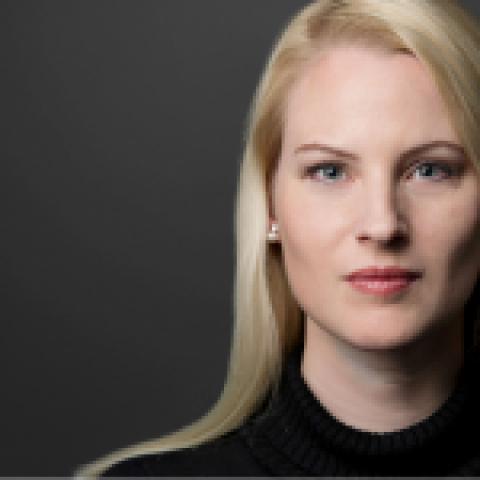 Person avatar: Inga Schwarting