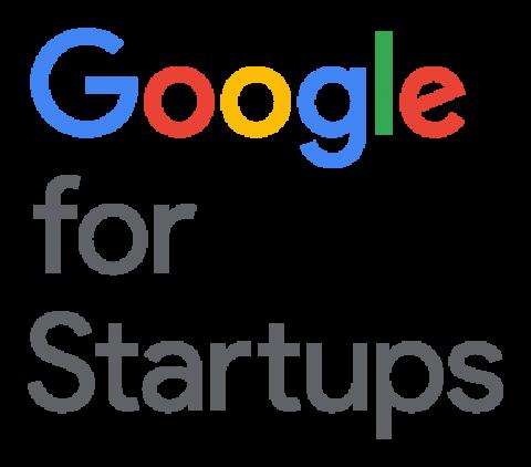 Company logo: google