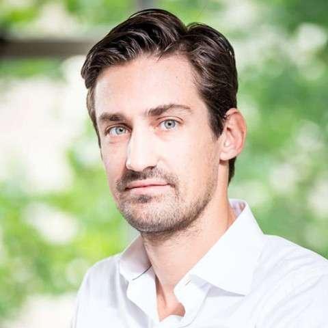 Person avatar: Guillaume Pousaz