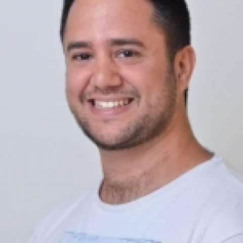 Person avatar: Yogev Goldis