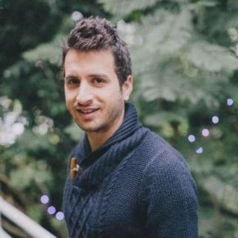 Person avatar: Eyal Zurr