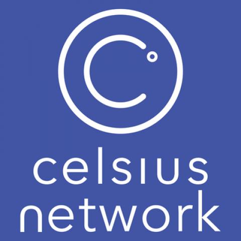 Company logo: celsius network