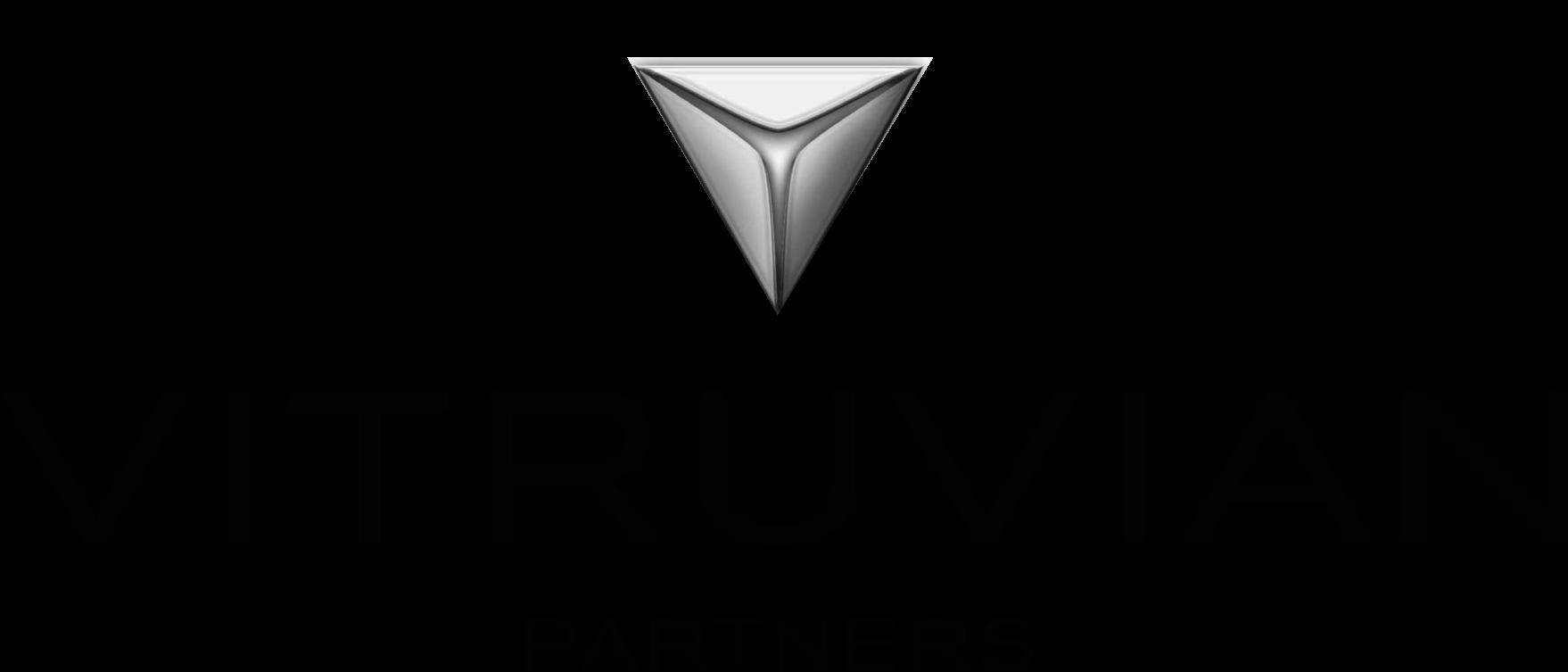 Company logo: vitruvian partners