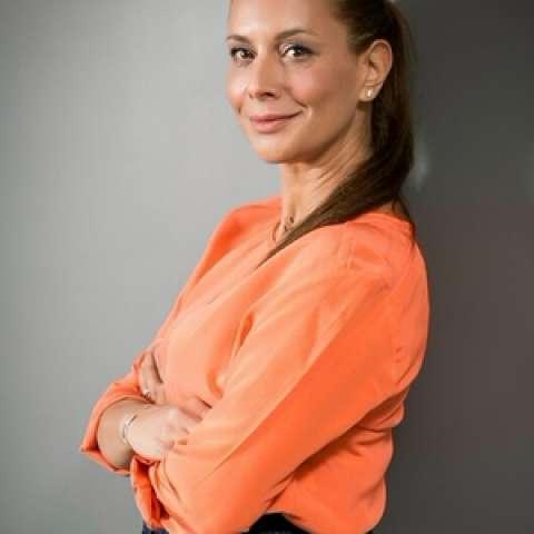 Person avatar: Michal Tsarfati-Efrat