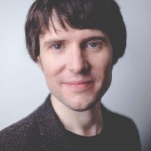 Person avatar: Martin Bryant