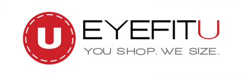 Company logo: eyefitu