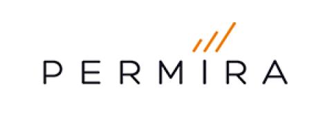 Company logo: permira