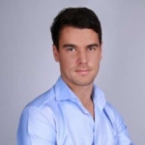 Person avatar: Maxime Mandin