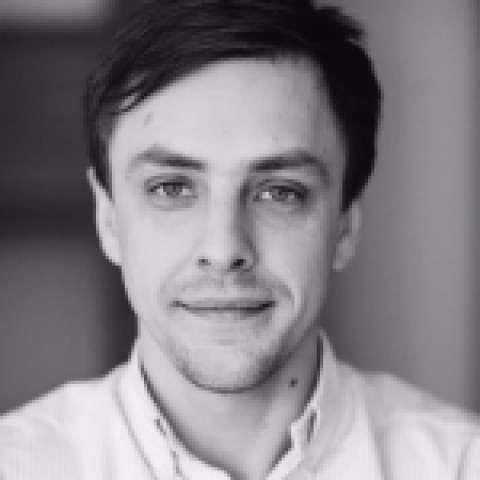 Person avatar: Max Filippov