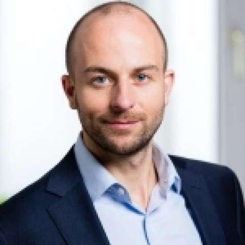 Person avatar: Niklas Rotering