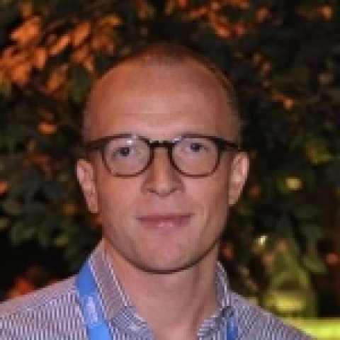 Person avatar: Yoram Wijngaarde
