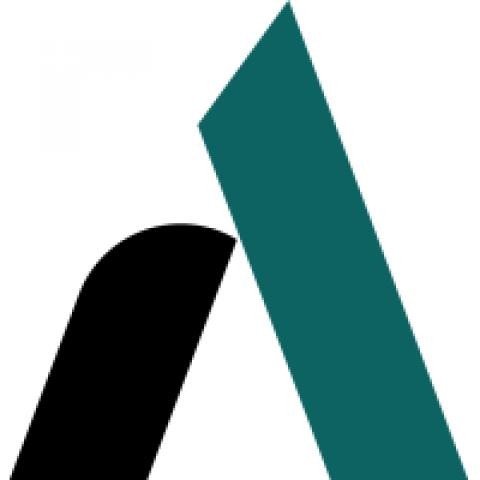 Company logo: responsability