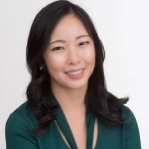 Person avatar: Julia Qiu