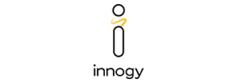Company logo: innogy