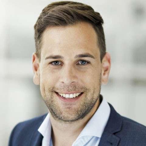 Person avatar: Olivier Kofler