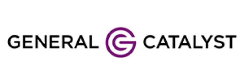Company logo: general catalyst
