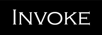 Company logo: invoke capital