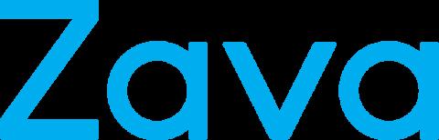 Company logo: zava (previously dred)