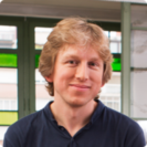 Person avatar: Eugene Mizin