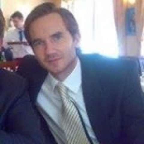 Person avatar: Philip Kamp