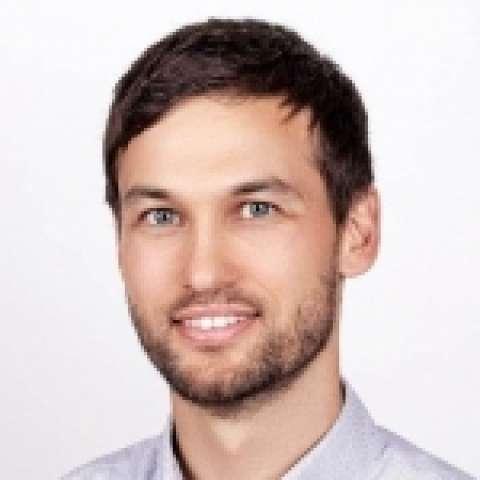 Person avatar: Johannes Weber