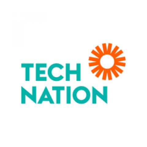 Logo: Tech Nation