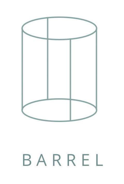 Company logo: barrel protocol