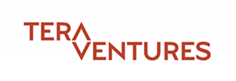 Company logo: tera ventures