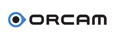 Company logo: orcam