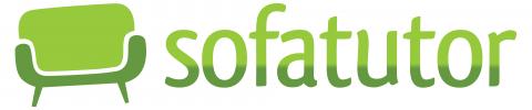 Company logo: sofatutor