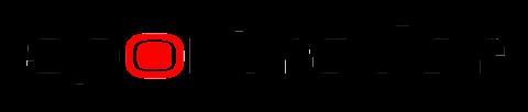 Company logo: sportradar
