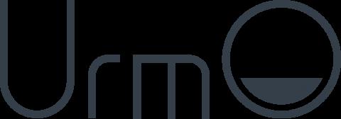 Company logo: urmo