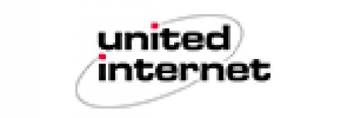 Company logo: united internet