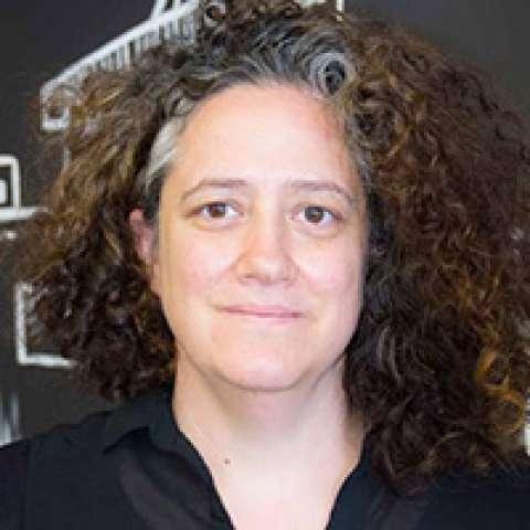 Person avatar: Hannit Cohen
