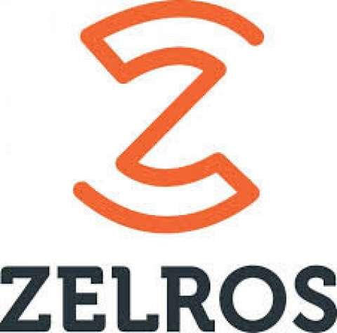 Company logo: zelros