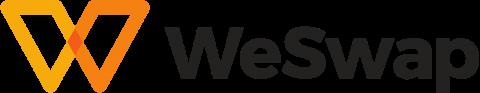 Company logo: weswap