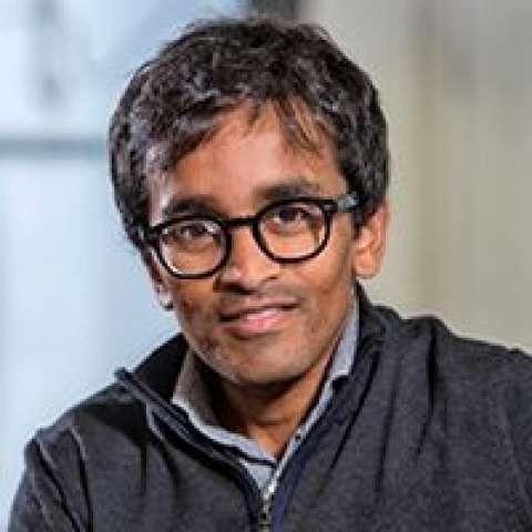 Person avatar: Suranga Chandratillake