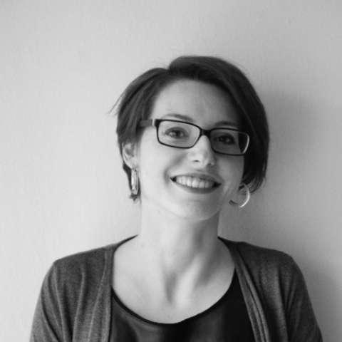 Person avatar: Maria Mirada