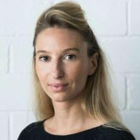 Person avatar: Sofie Quidenus-Wahlforss